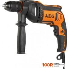 Электродрель AEG Powertools BE 750 R [4935449160]