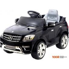 Детский электромобиль Sima-Land Mercedes-Benz ML 350 (черный)