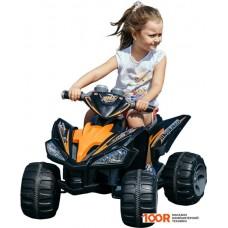 Детский электромобиль Sundays Beach Car (черный) [BJ007]