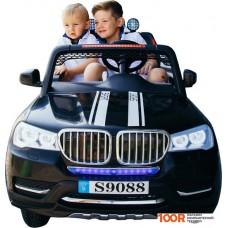 Детский электромобиль Sundays BMW Offroad (черный) [BJS9088]