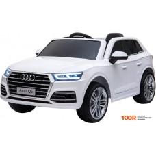 Детский электромобиль Wingo Audi Q5 quattro lux (белый)