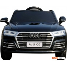 Детский электромобиль Wingo Audi Q5 quattro lux (черный)