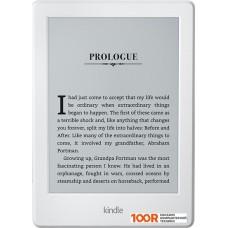 Электронная книга Amazon Kindle (8-е поколение) (белый)