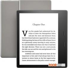 Электронная книга Amazon Kindle Oasis 2017 32GB (графитовый)