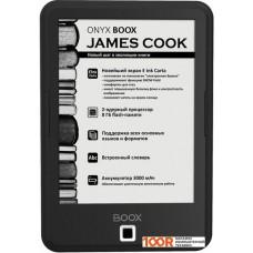 Электронная книга Onyx BOOX James Cook