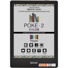 Электронная книга Onyx Boox Poke 2 Color