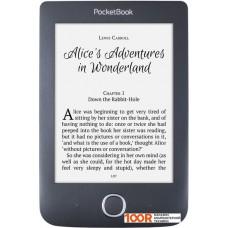 Электронная книга PocketBook Basic 3 (черный)