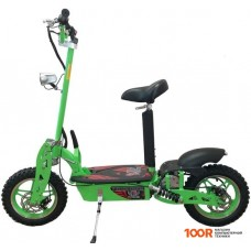 Электросамокат Yakama АР-Н008-2 (зеленый)