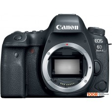 Фотоаппарат Canon EOS 6D Mark II Body