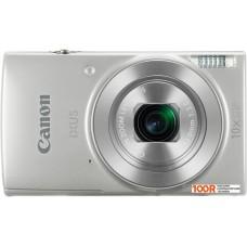 Фотоаппарат Canon Ixus 190 (серебристый)