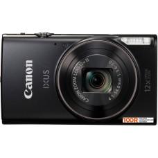 Фотоаппарат Canon Ixus 285 HS (черный)
