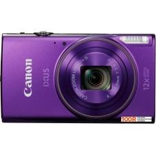 Фотоаппарат Canon Ixus 285 HS (фиолетовый)
