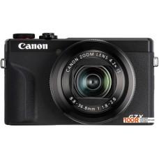Фотоаппарат Canon PowerShot G7 X Mark III (черный)