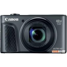 Фотоаппарат Canon PowerShot SX730 HS (черный)
