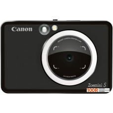 Фотоаппарат Canon Zoemini S (черный)