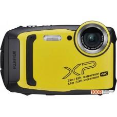 Фотоаппарат Fujifilm FinePix XP140 (желтый)