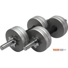 Спортивный инвентарь Titan Sport Hamerton 2x12 кг (8x2.5 кг)