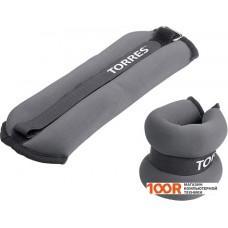 Спортивный инвентарь Torres PL110181 2x0.5 кг