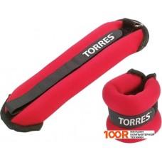 Спортивный инвентарь Torres PL110182 2x1 кг
