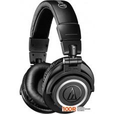 Гарнитура Audio-Technica ATH-M50xBT