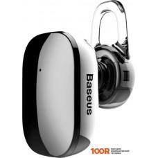 Bluetooth-гарнитура Baseus Encok A02 (черный)