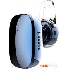 Bluetooth-гарнитура Baseus Encok A02 (синий)