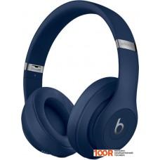 Гарнитура Beats Studio3 Wireless (Blue)