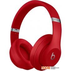 Гарнитура Beats Studio3 Wireless (Red)