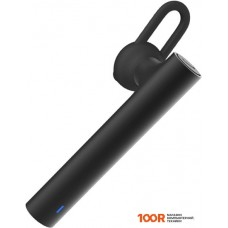 Bluetooth-гарнитура Xiaomi Mi Bluetooth Headset (черный)