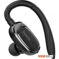 Bluetooth-гарнитура Hoco E26 Plus (черный)