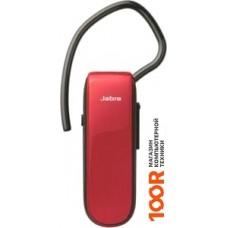 Bluetooth-гарнитура Jabra Classic (красный)