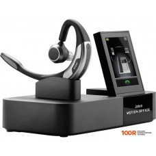 Bluetooth-гарнитура Jabra Motion Office UC