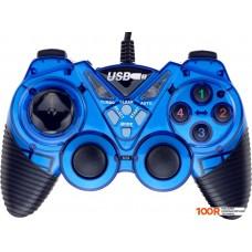 Геймпад 3Cott GP-05 (синий)