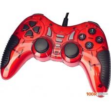 Геймпад 3Cott GP-06 (красный)