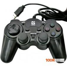 Геймпад Defender Game Racer Turbo