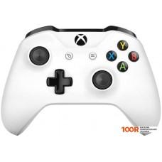 Геймпад Microsoft Xbox One (белый)