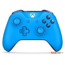 Геймпад Microsoft Xbox One (синий)