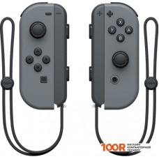 Геймпад Nintendo Joy-Con (серый)