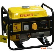 Генератор Eurolux G1200A