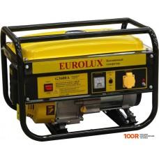 Генератор Eurolux G3600A
