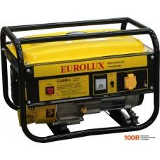 Генератор Eurolux G4000A