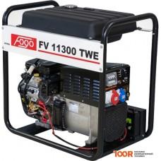 Генератор Fogo FV 11300 TWE