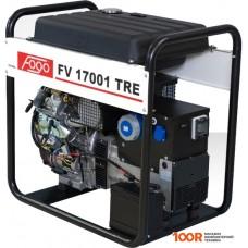 Генератор Fogo FV 17001 TRE