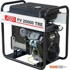 Генератор Fogo FV 20000 TRE