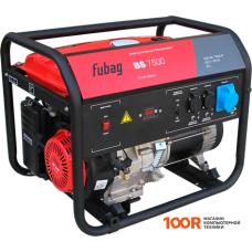 Генератор Fubag BS 7500