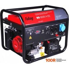 Генератор Fubag BS 8500 A ES