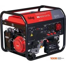 Генератор Fubag BS 8500 DA ES