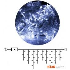 Гирлянда ETP FS-200LED-1,8х0,6M (белый)