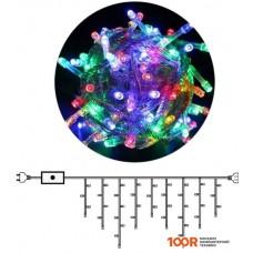 Гирлянда ETP FS-270LED-1,8х1,5M (цветной)
