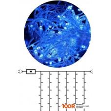 Гирлянда ETP LI-270L-1,8х1,5M (голубой)